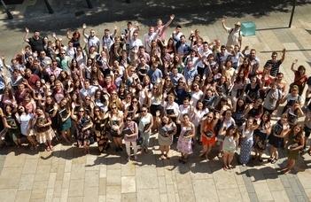 23. Kárpát-medencei Nyári Egyetem