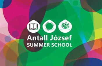 Antall József Nyári Egyetem