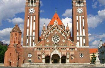 Az ELTE Nyugdíjasklub kirándulást szervez Szegedre.