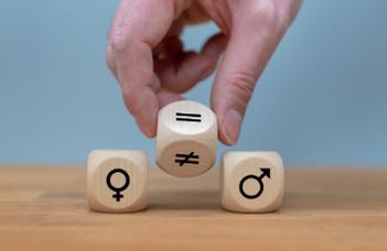 Nemek közti egyenlőség pedagógiája