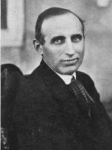 Varga Jenő