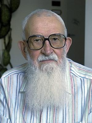Komoróczy Géza
