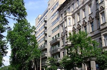 Damjanich utcai Kollégium (DUK)