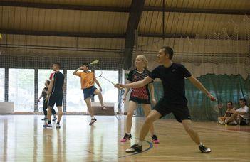 Májusi ELTE-s sportsikerek