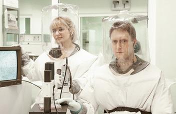 Ebola, vérzéses lázak, SARS, új koronavírus