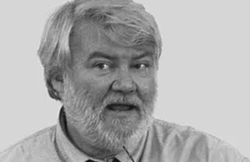 Elhunyt Kállay Géza