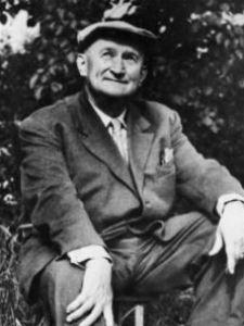 Eckhardt Sándor