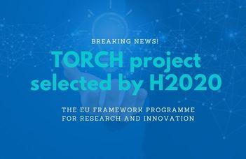 Elindult a TORCH, a CHARM-EU kutatási és innovációs együttműködése