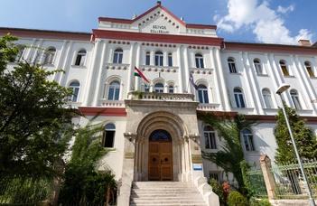 Eötvös József Collegium