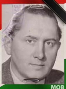 Keserű Ferenc