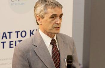 Franciaországi díjat kapott az IK kutatócsoportja