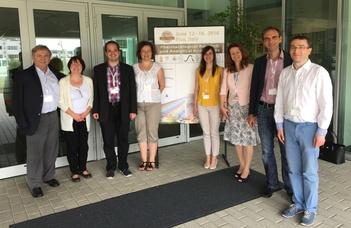 Farmakológiai konferencia Olaszországban
