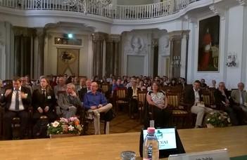 Felhívás: Kari / szakági alumni rendezvények támogatása 2018/19-es tanévre