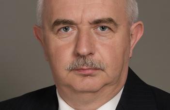 Zentai Lászlót az IOF elnökségi tagjává választották