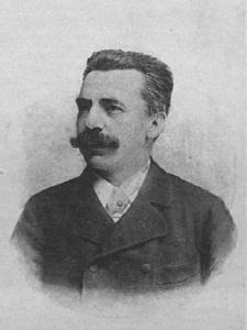 Péterfy Jenő