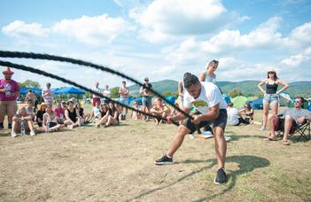 Gólyatábori Sportkampányt indít a BEAC