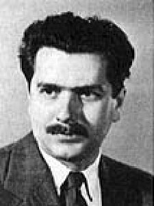 Rásonyi László
