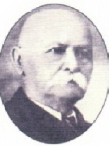 Kardos Albert