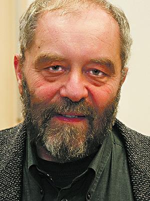 Báron György