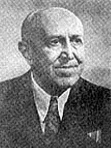 Renner János