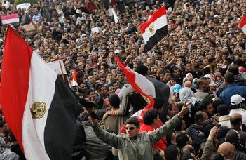 Az arab tavasz 10 éve