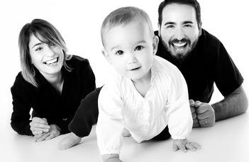 Túlélőkészlet kisgyermekes szülőknek