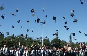 Diplomás pályakövetési felmérés a végzettek körében