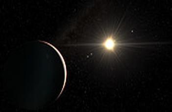 Szokatlan mozgású bolygórendszert fedeztek fel a csillagászok