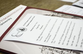 Elkezdődött az ELTE Magyar Nyelv és Kultúra Nyári Egyetem