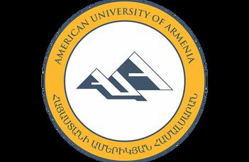 Az American University of Armenia vezetősége az ELTE-n