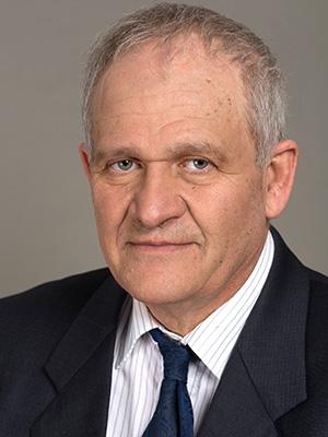 Haas János