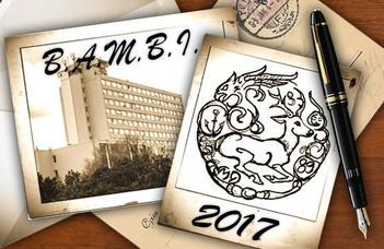 B.A.M.B.I. – Bezzeg A Mi Békebeli Időnkben