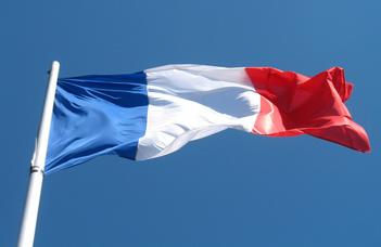 Rangos kitüntetések a Francia Tanszék oktatóinak