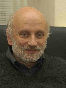 Czigler István