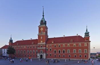 Nyári egyetemi programok Lengyelországban