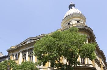 Kulturális Örökség Napjai a könyvtárban.