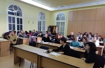Nőtörténeti konferencia Erdélyben