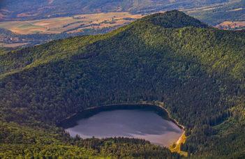 A Kárpát-medence szunnyadó vulkánja