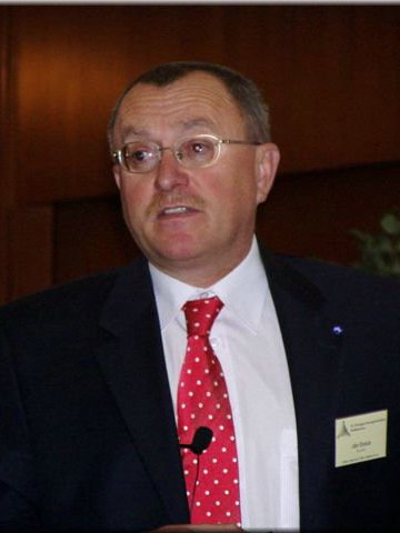 Dusza János