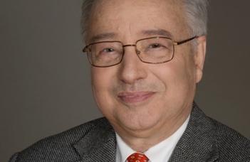 Hudecz Ferenc a Konfuciusz Intézetek konferenciáján