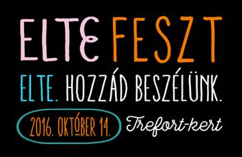 ELTEfeszt 2016 – Nemzetközi programok