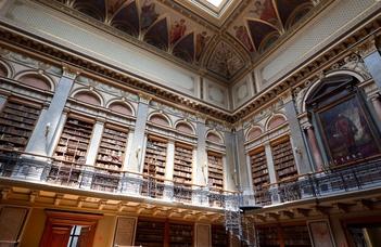 ELTE Egyetemi Könyvtár és Levéltár