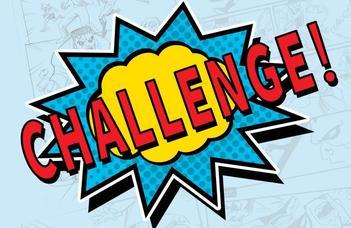 ELTE-EFOTT Challenge