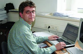 Polányi-díjat kapott Szalay Péter