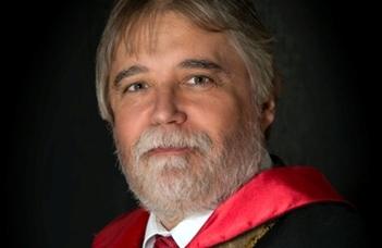 Rektori köszöntő