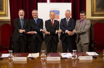 Nyert az ELTE-s részvételű CHARM-EU az Unió pályázatán