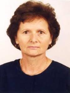 Schleinerné Szányel Erzsébet