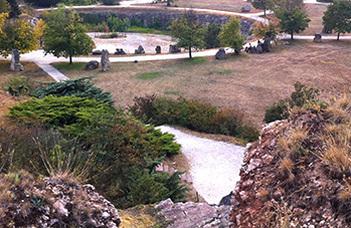 ELTE Tatai Geológus Kert – Természetvédelmi Terület és Szabadtéri Geológiai Muzeális Közgyűjtemény