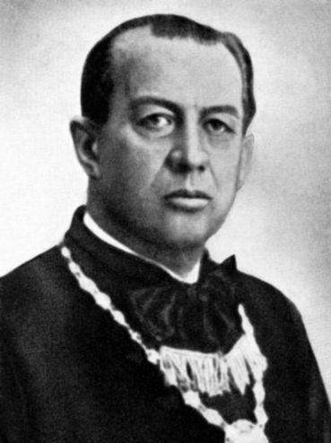 Pogány Béla