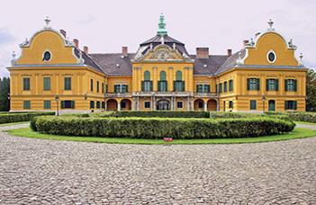 Az ELTE Nyugdíjas Klub látogatást szervez a Nagytétényi Kastélymúzeumba.